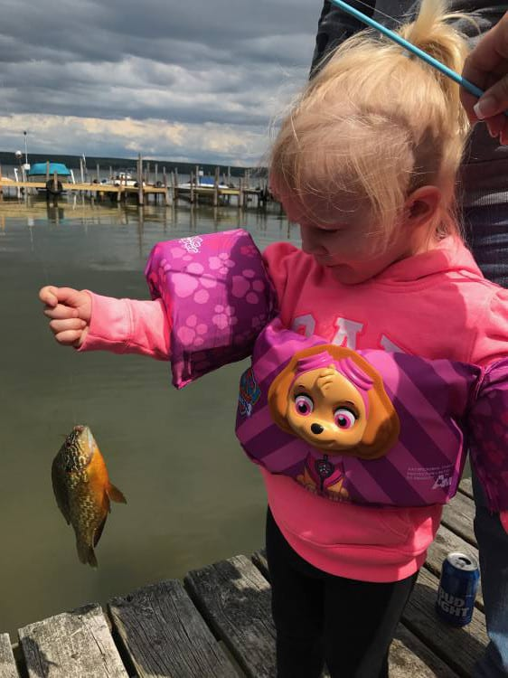 Sivula Grand daughter first fish photo gallery_compressed