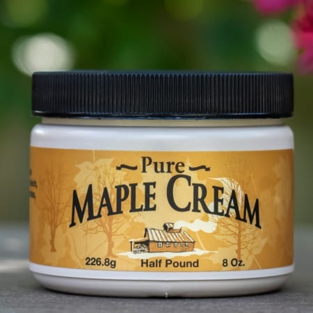 Big Tree Maple Cream